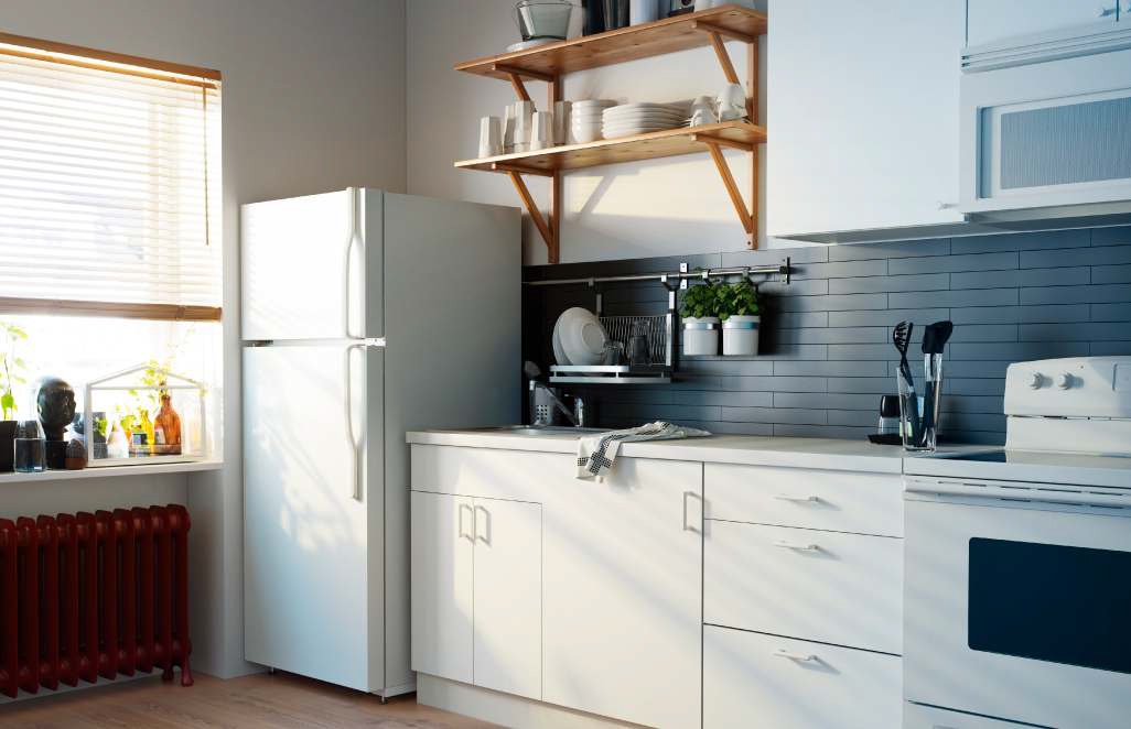 kitchen design ideas ikea photo - 1