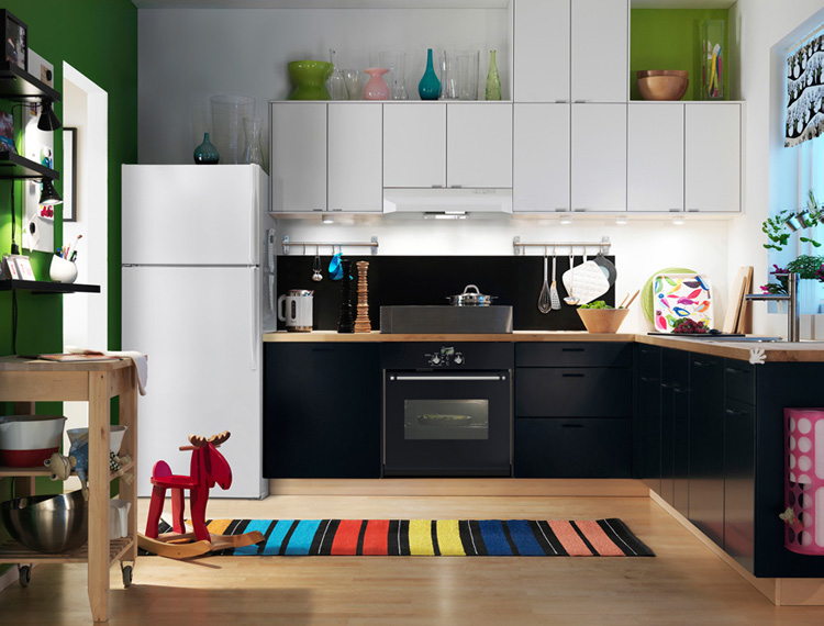 kitchen design ideas ikea photo - 7