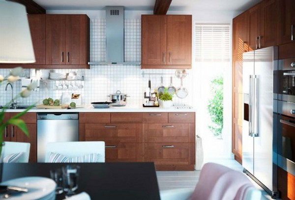 kitchen design ideas ikea photo - 8