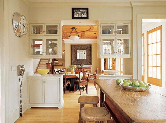 kitchen design ideas pinterest photo - 1