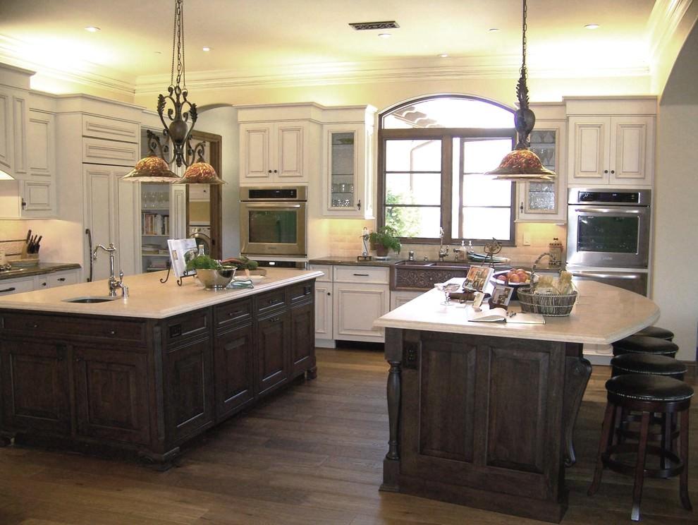 kitchen design ideas with islands photo - 9