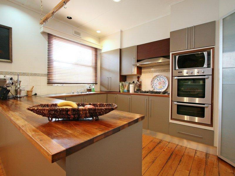 kitchen designs for u shaped kitchens photo - 5