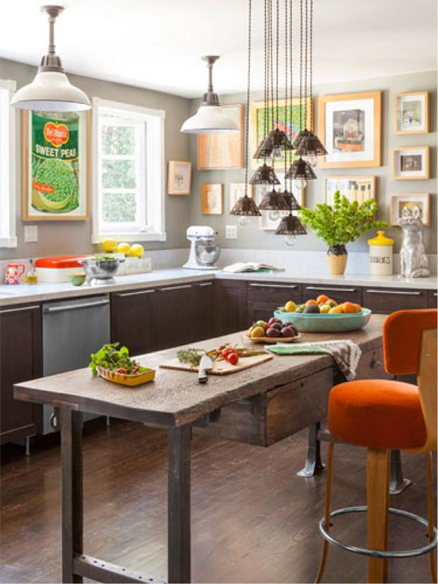 kitchen designs pictures design ideas photo - 5