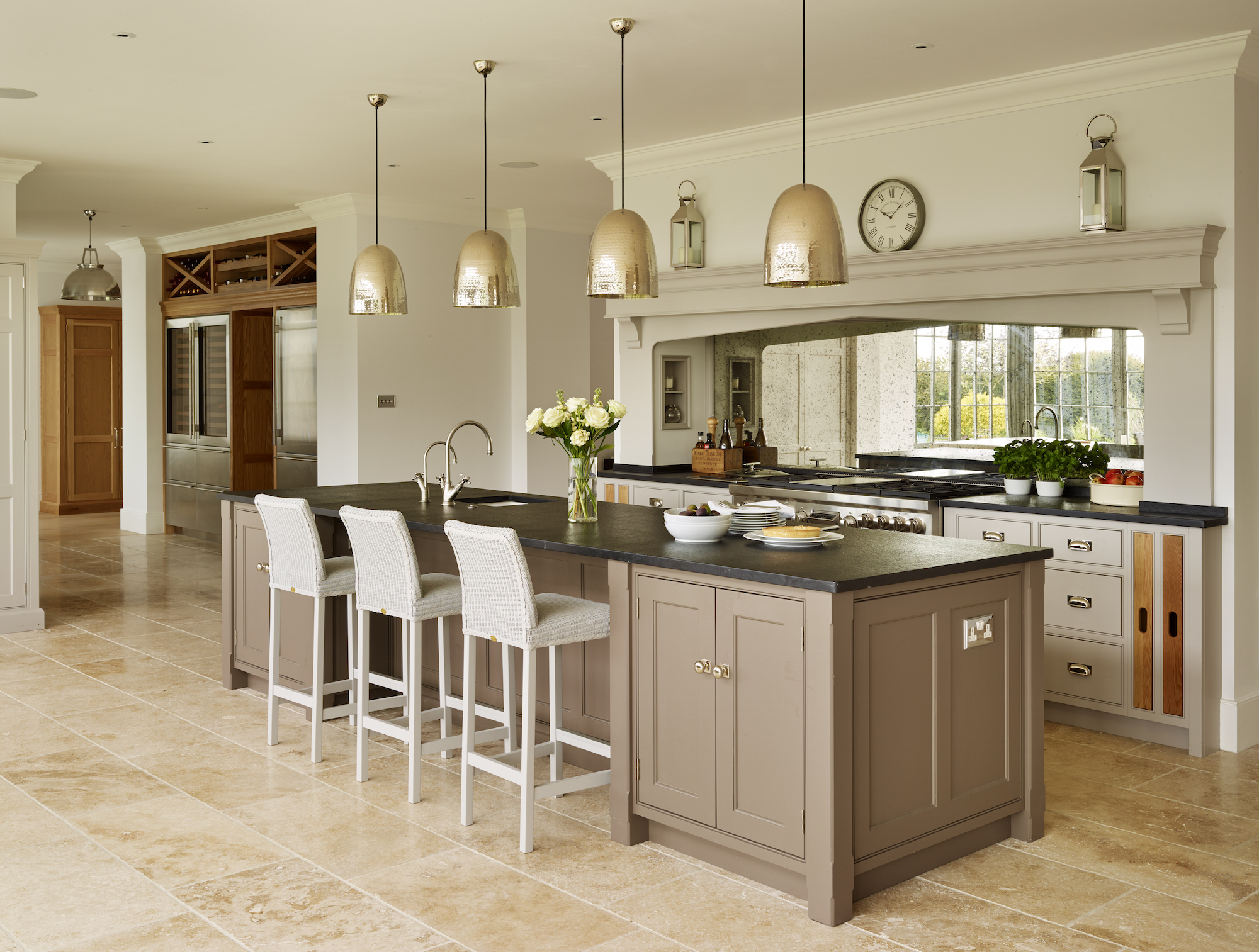 kitchen designs pictures design ideas photo - 6