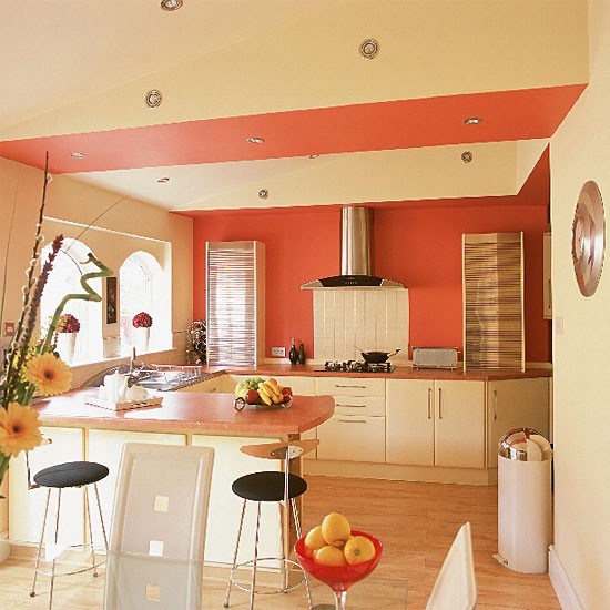 kitchen diner design ideas photo - 7