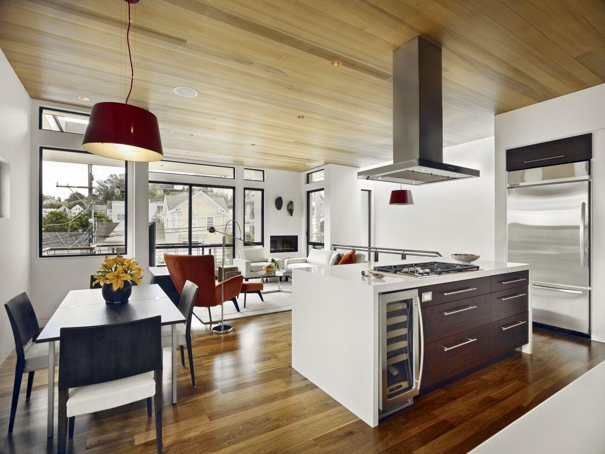 kitchen dining room design ideas photo - 10