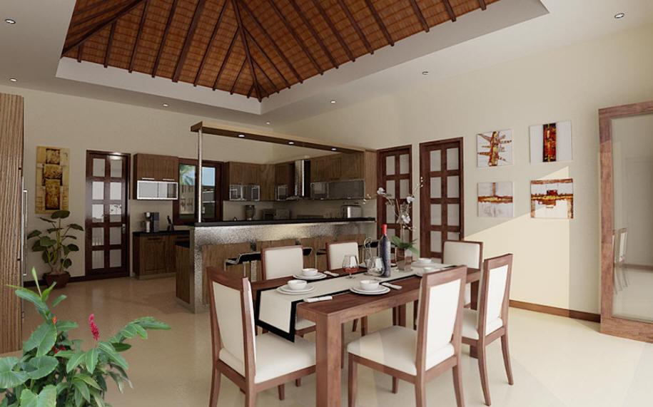 kitchen dining room design ideas photo - 3