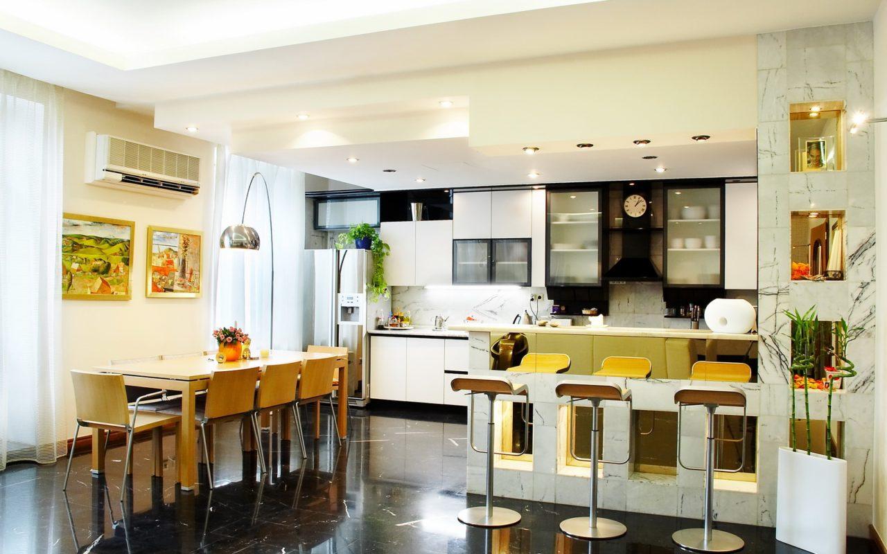 kitchen dining room design ideas photo - 5