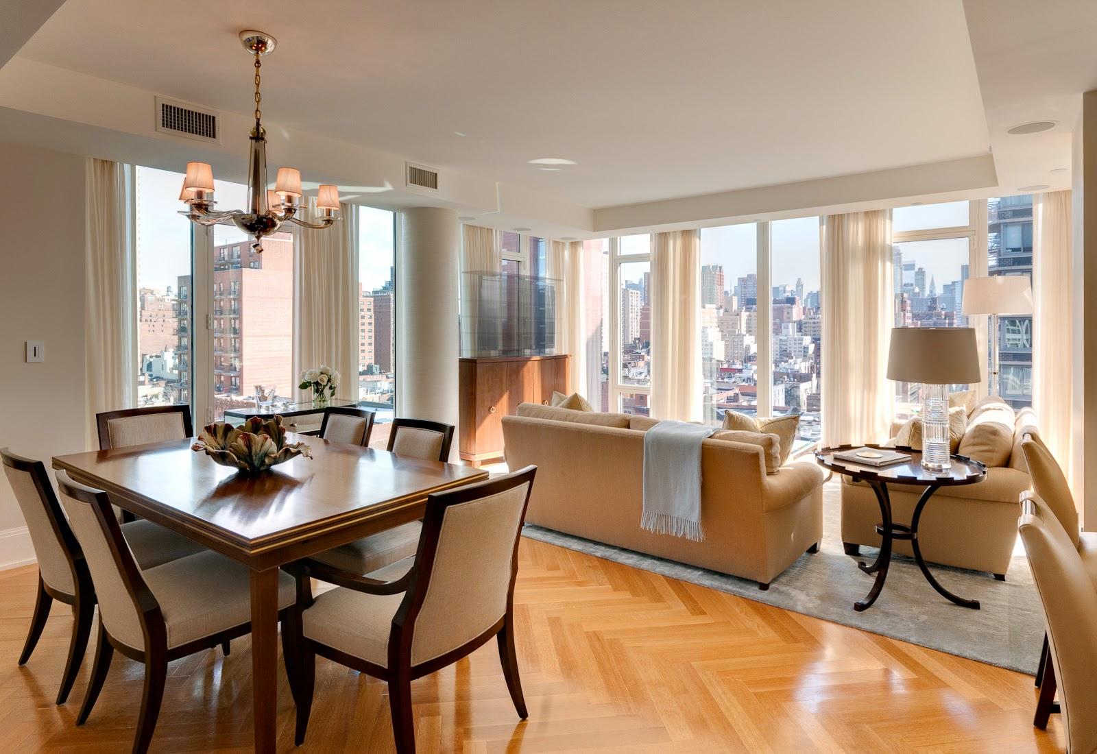 kitchen dining room design ideas photo - 8