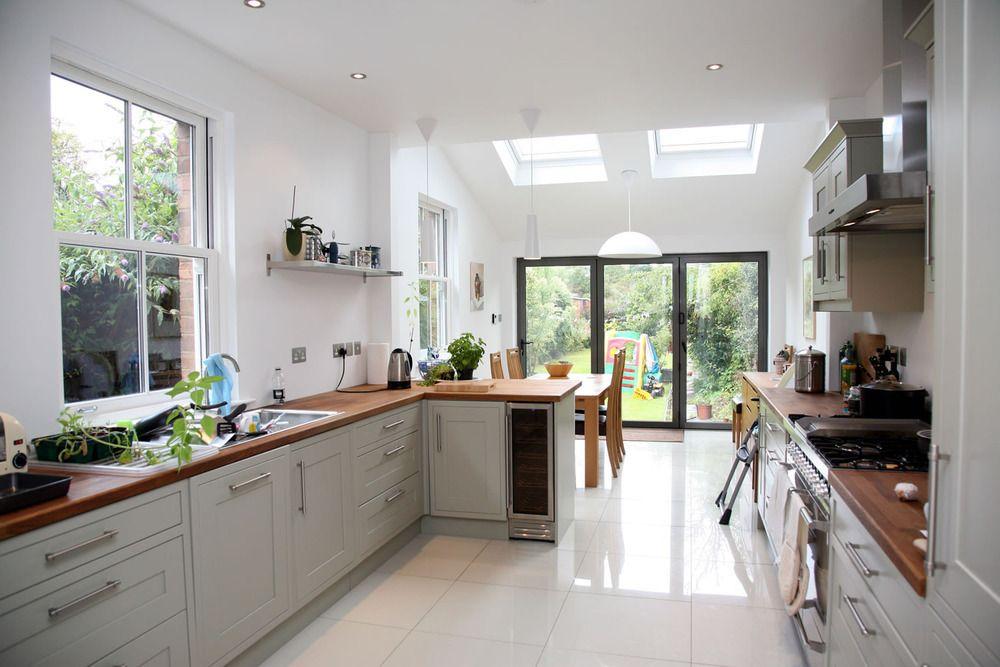 Kitchen extension design ideas | Hawk Haven