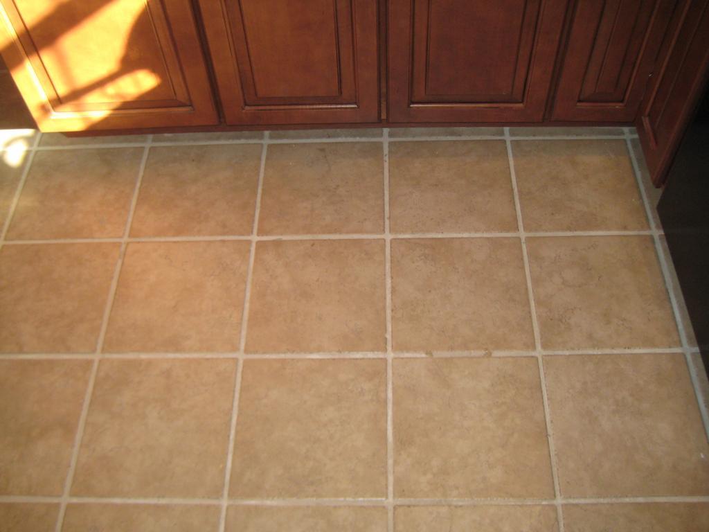 kitchen floor tile pattern ideas photo - 8