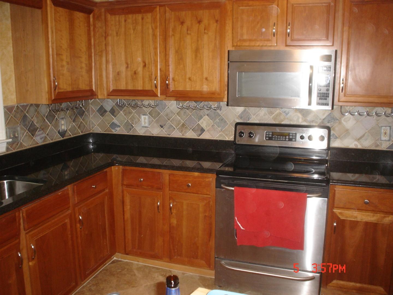 kitchen granite countertop design ideas photo - 10