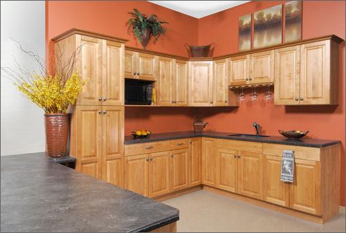 Kitchen Paint Ideas Oak Cabinets