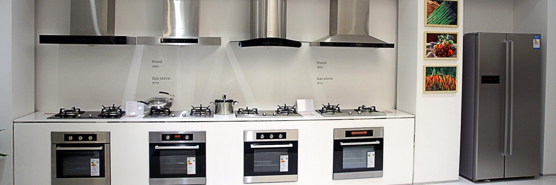 l shaped kitchen appliance layout photo - 9