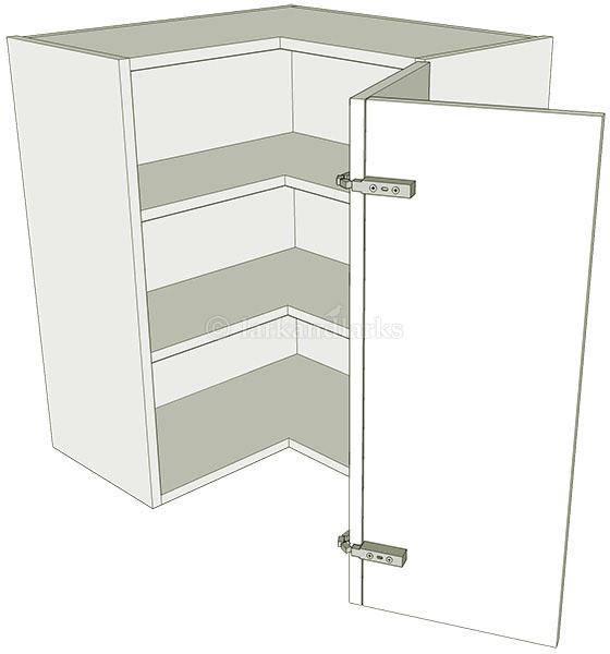 l-shaped kitchen base unit photo - 10