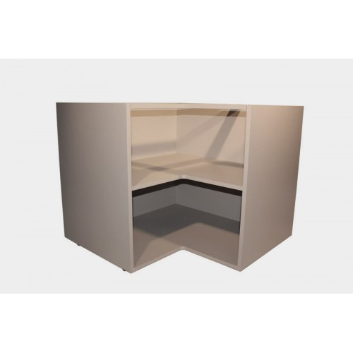 l-shaped kitchen base unit photo - 7
