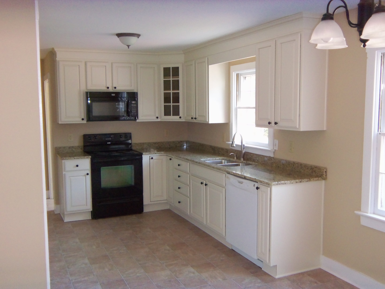 l shaped kitchen ideas photo - 5