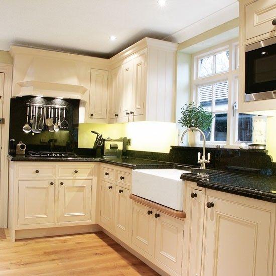 l shaped kitchen ideas photo - 8