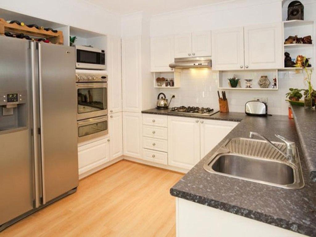 l shaped kitchen ideas photo - 9