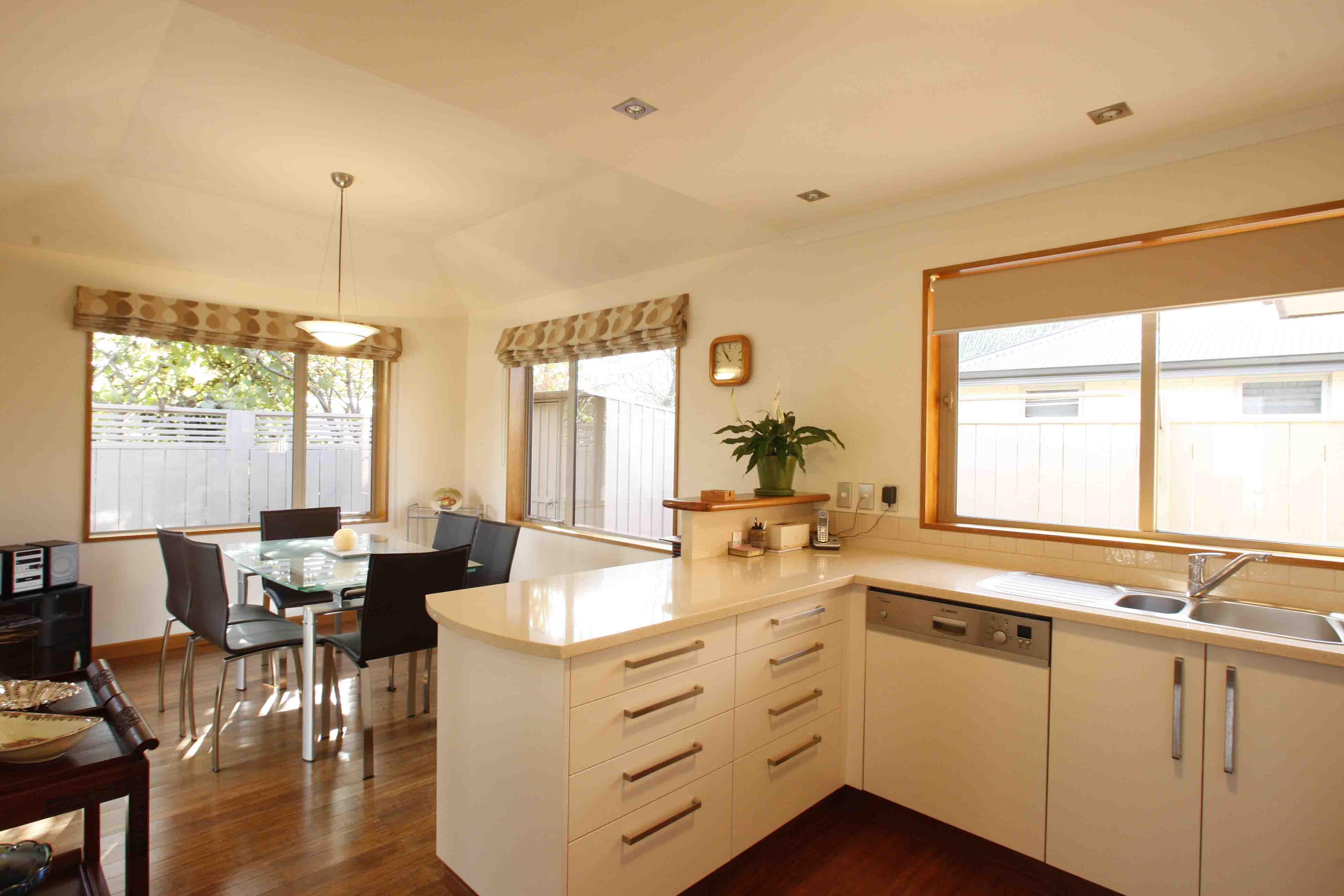 L Shaped Kitchen Dining Room 47 Ideas Lskdr Wtsenates Info