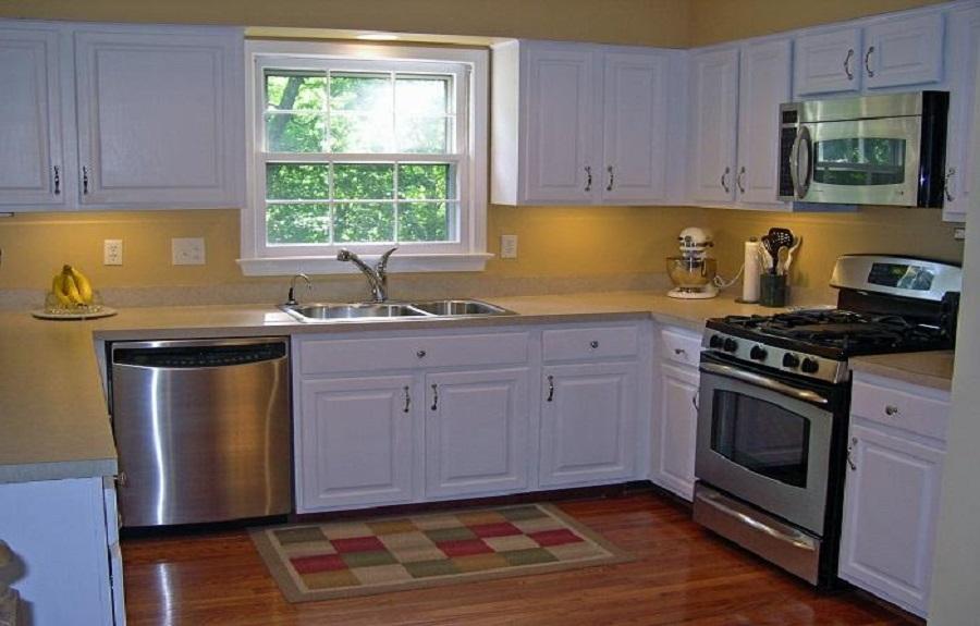 L Shaped Kitchen Remodel Ideas Hawk Haven