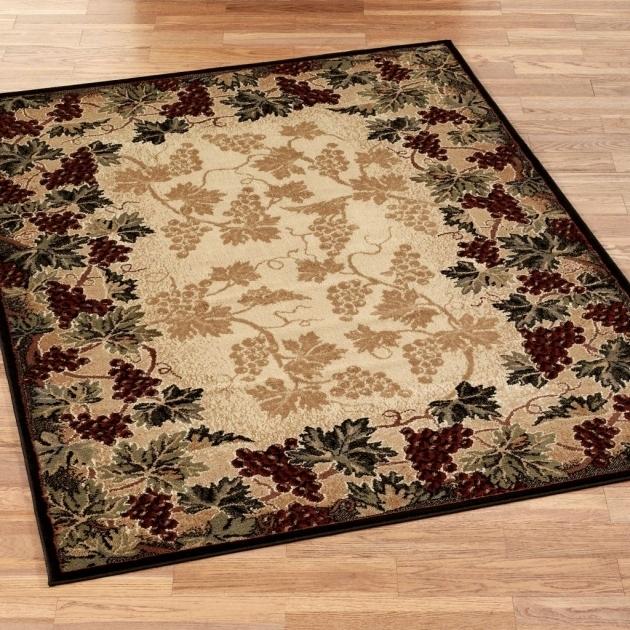 l shaped kitchen rug photo - 7