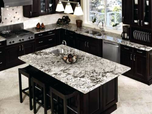 l shaped kitchen with island pictures photo - 8