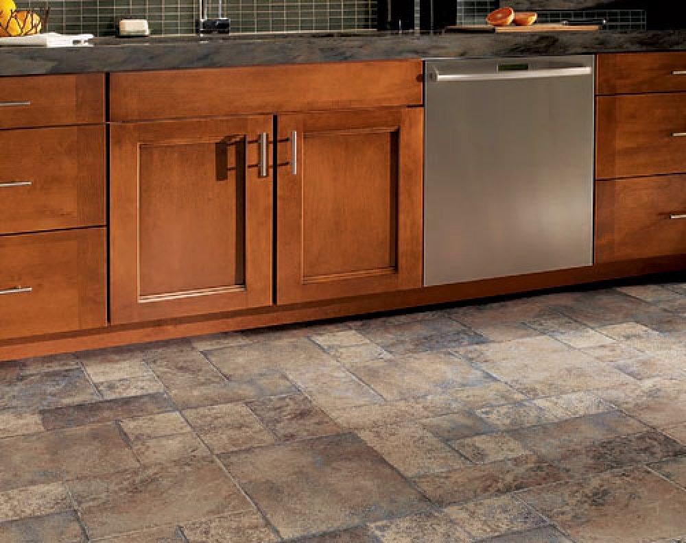 laminate wood flooring for kitchen photo - 6