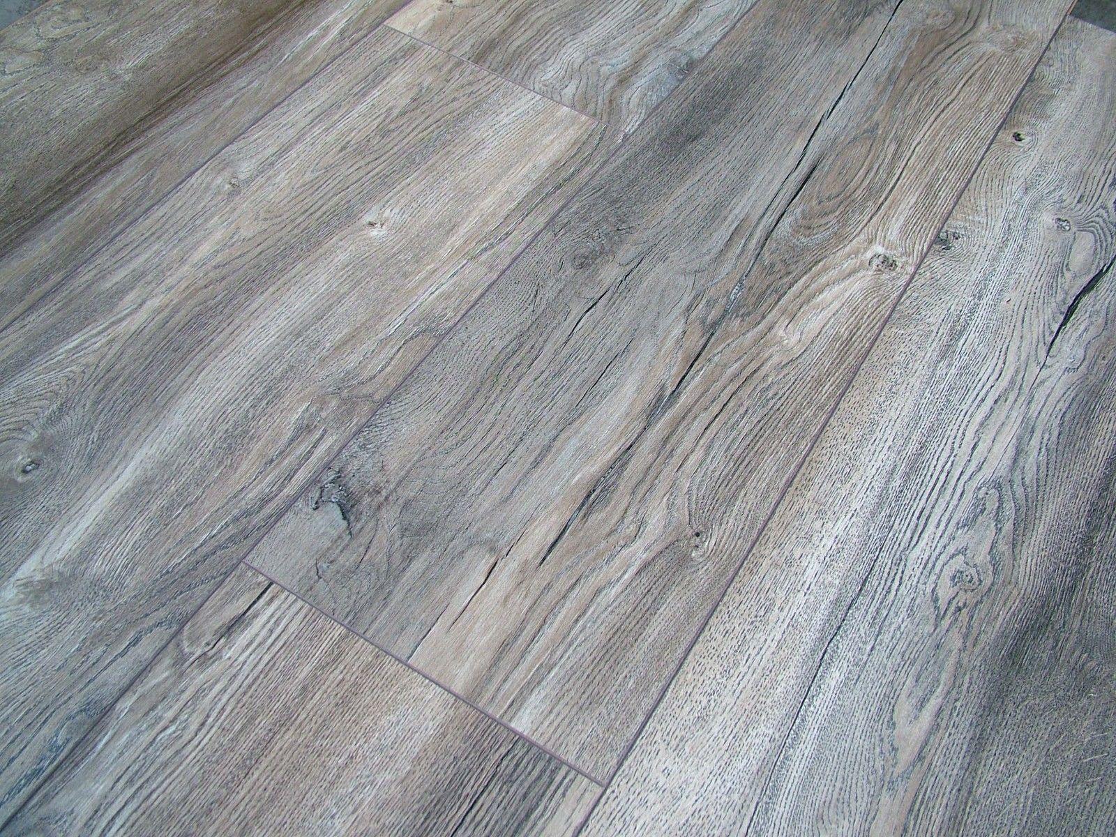 laminate wood flooring grey photo - 8