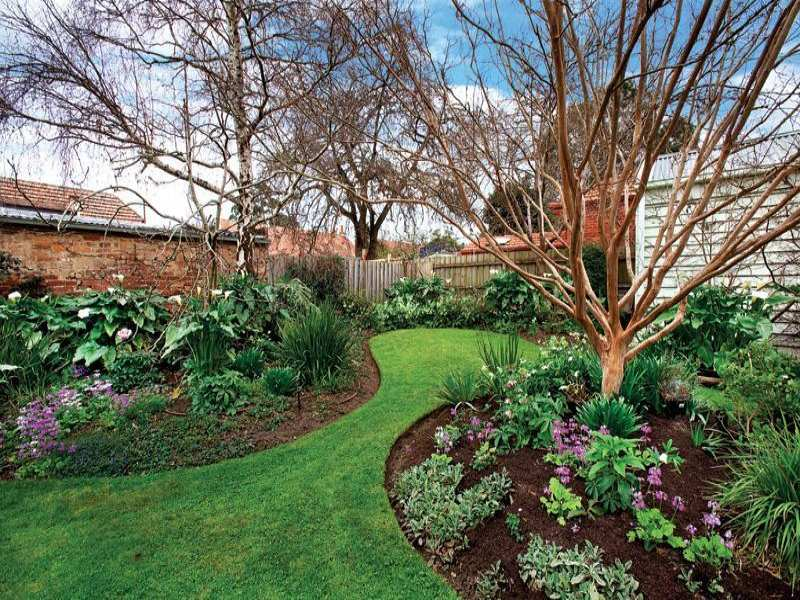 Large garden designs australia | Hawk Haven
