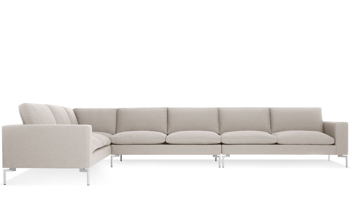 large modern sectional sofas photo - 5