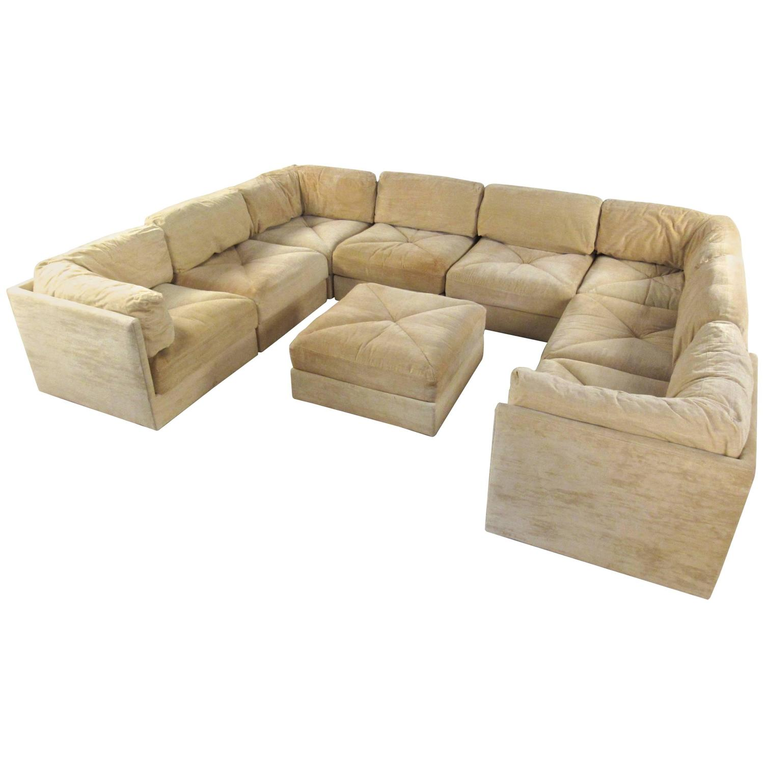 large modern sectional sofas photo - 9