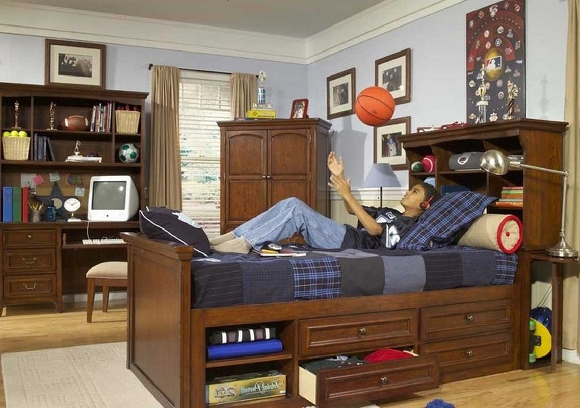 lazy boy bedroom furniture for kids photo - 2