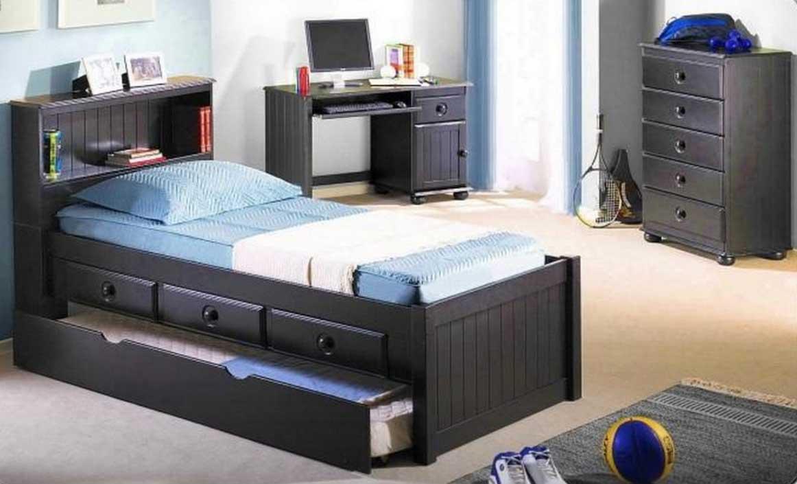 lazy boy bedroom furniture for kids photo - 3