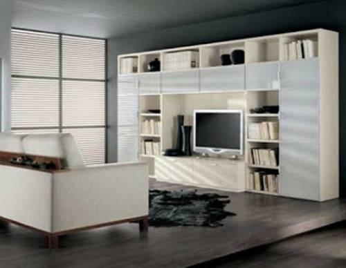 lcd tv unit design ideas photo - 7