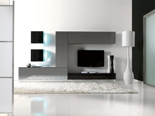 lcd tv unit design ideas photo - 8