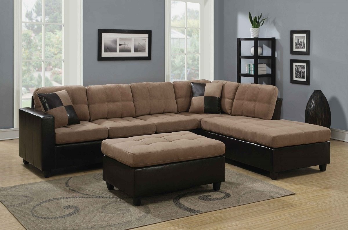 leather sectional sofa clearance photo - 10