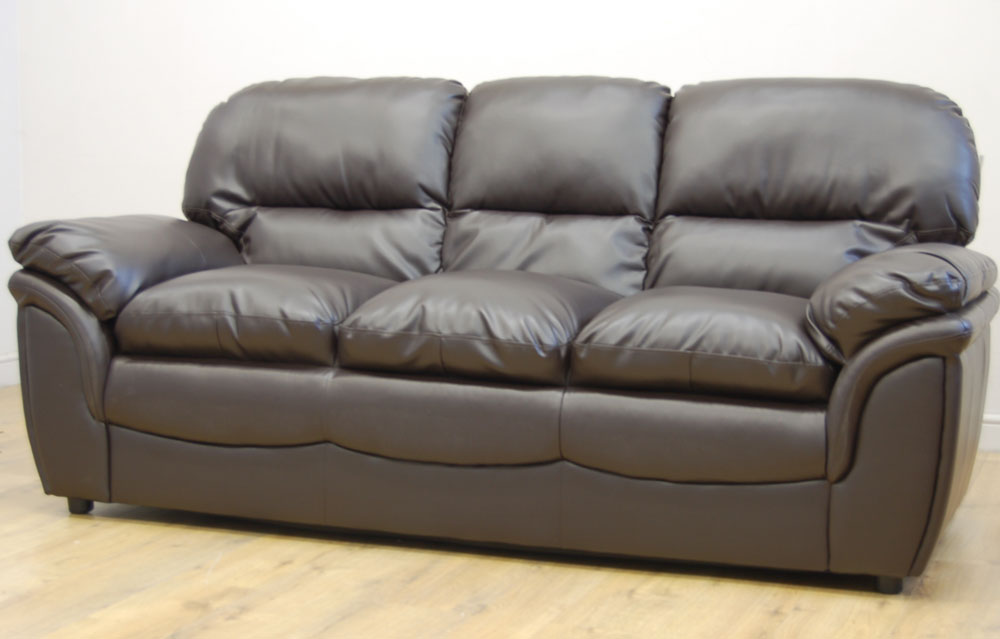 leather sectional sofa clearance photo - 7