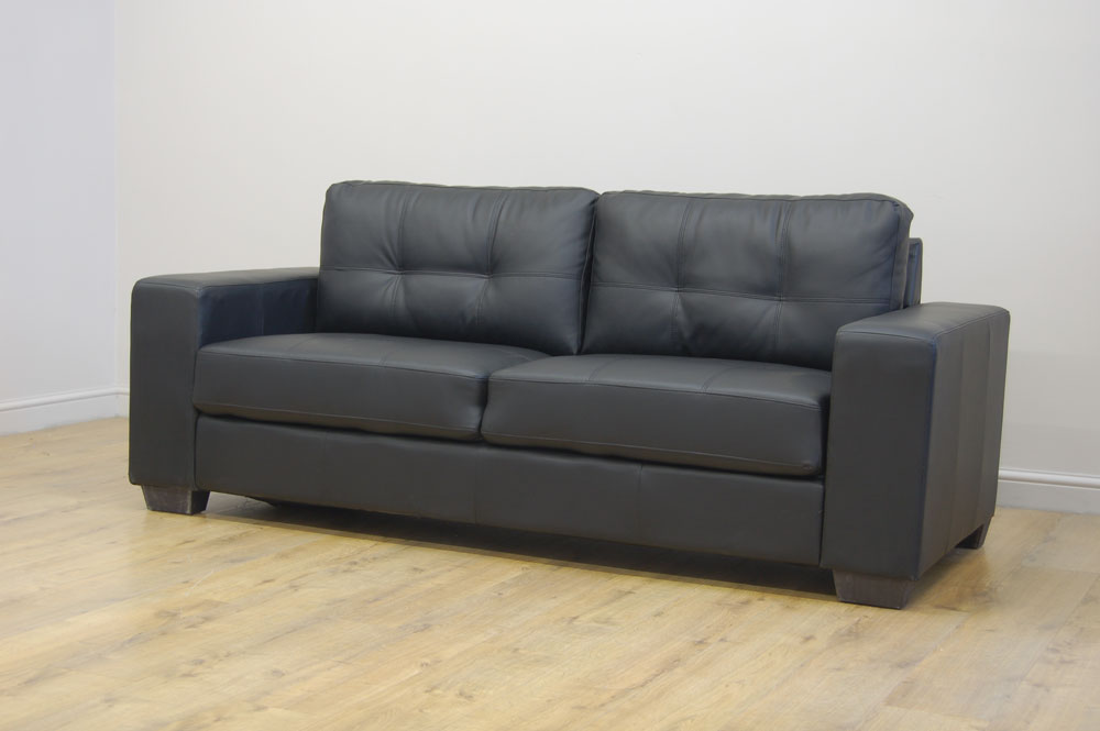 leather sectional sofa clearance photo - 8