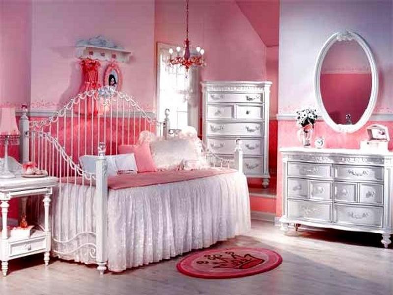 little girl room ideas photo - 10