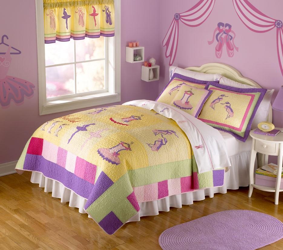 little girl room ideas photo - 2