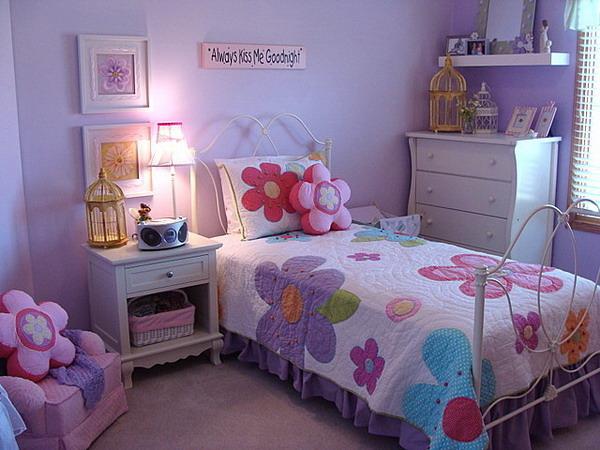 little girl room ideas photo - 7