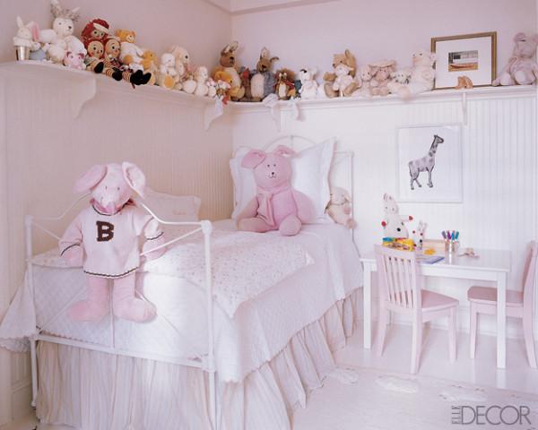 little girl room ideas photo - 8