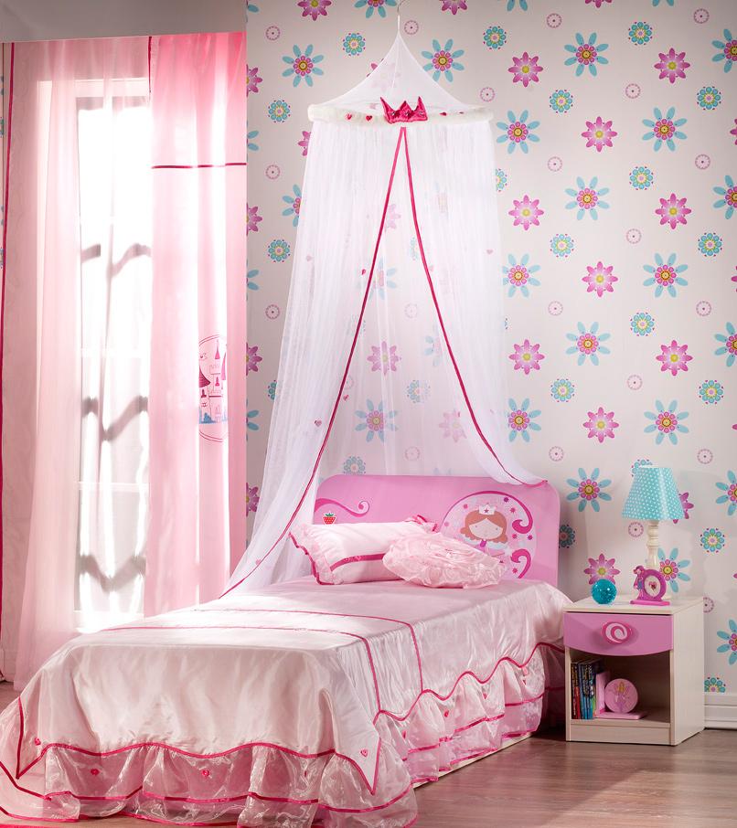 little girl room ideas photo - 9