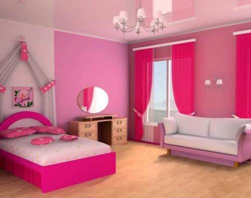 little girl room ideas diy photo - 1