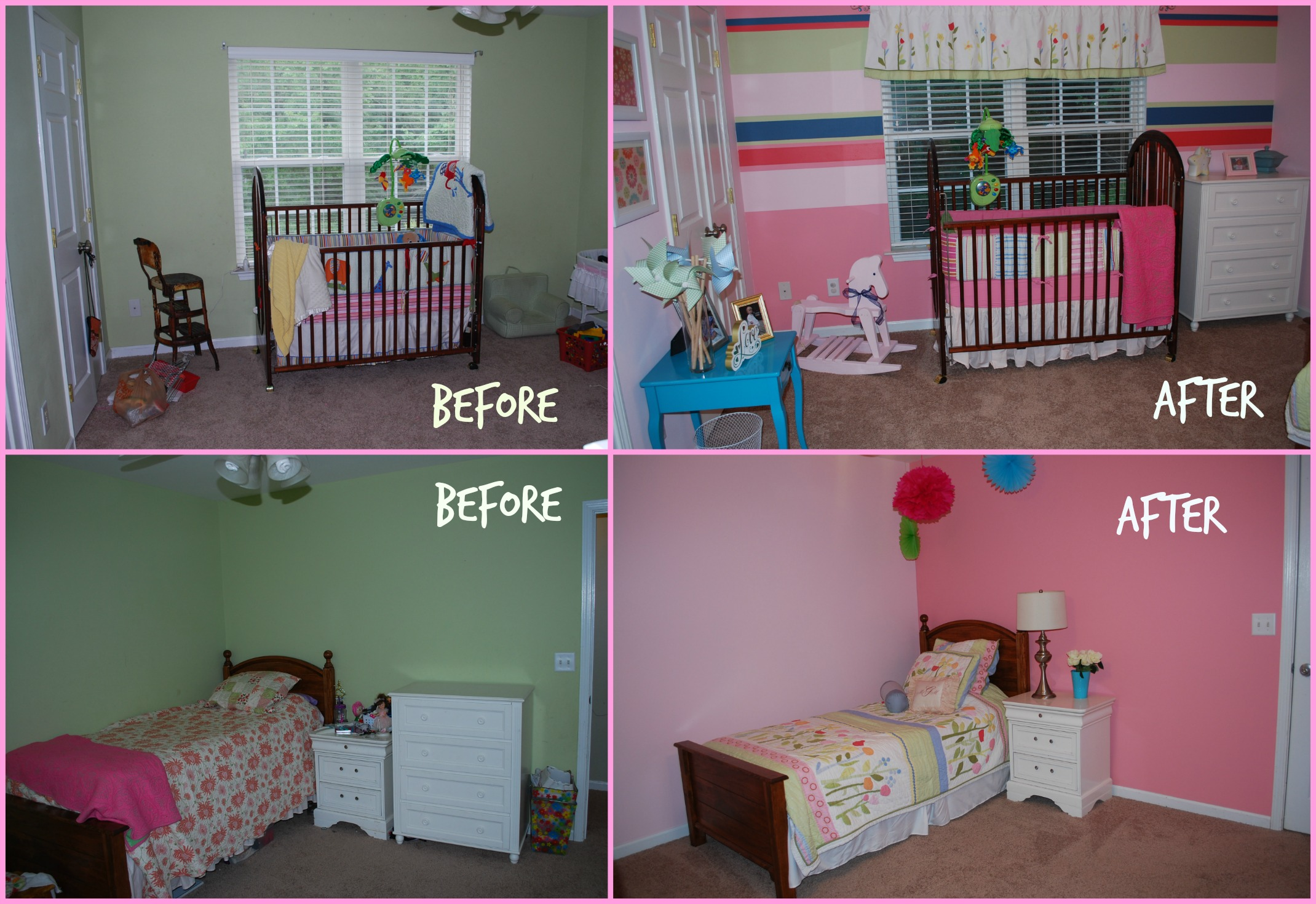 little girl room ideas diy photo - 10