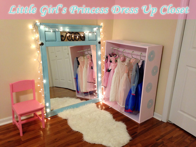 little girl room ideas diy photo - 5