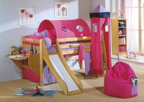 Little Girls Bedroom Ideas Furniture