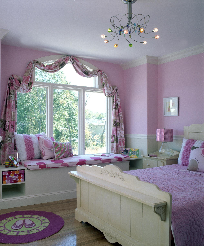 little girls bedroom ideas furniture photo - 10