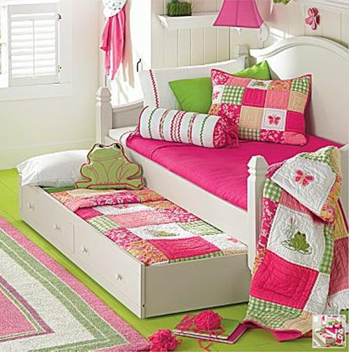 little girls bedroom ideas furniture photo - 3